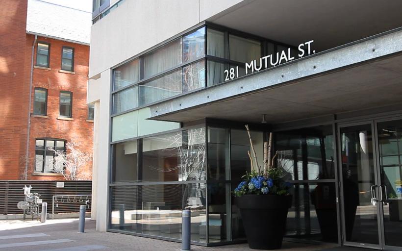 1407-281 Mutual Street