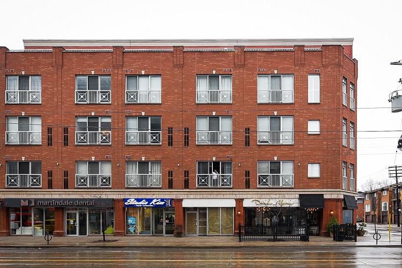 204 – 766 King Street West